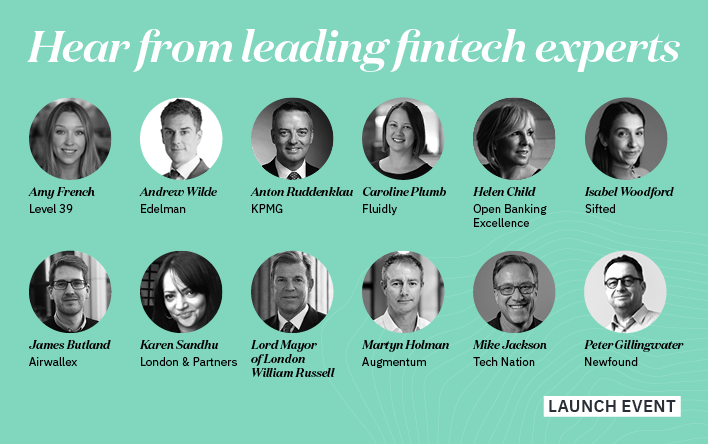 What are the opportunities for fintechs scaling to the UK in the COVID era?